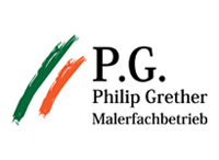 logo grether partner
